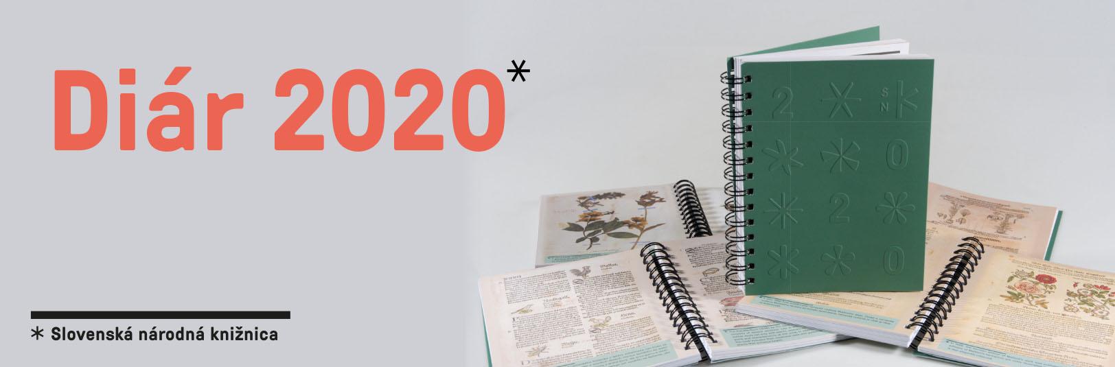 Diár 2020