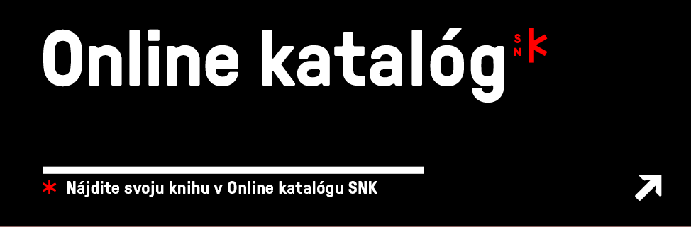 Slovak National Library - Online Catalogue