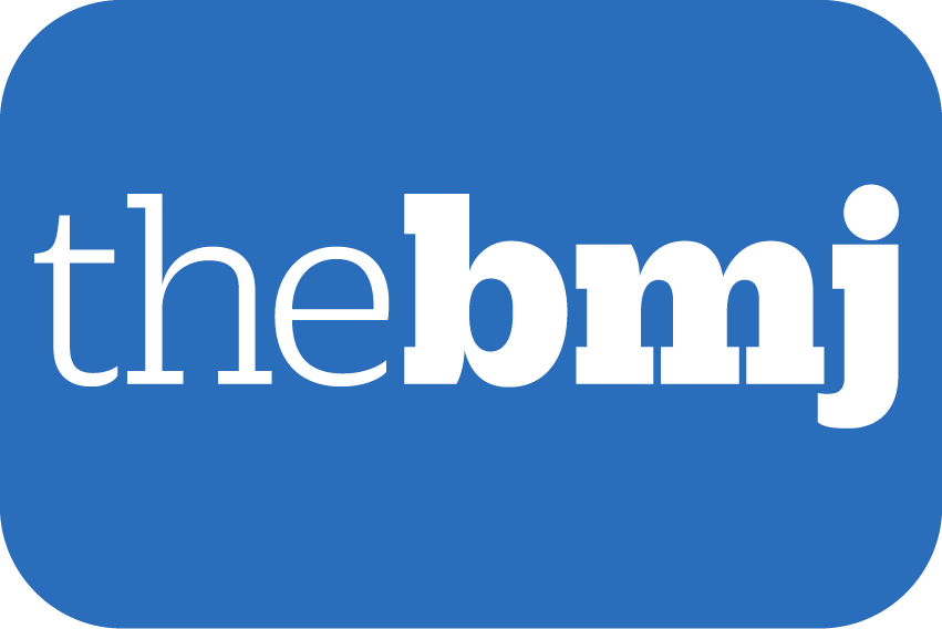 logo the bmj